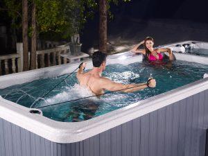 Schwimmspa Maui Fitness